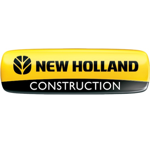 Importación de maquinaria y repuestos NEW HOLLAND CONSTRUCTION