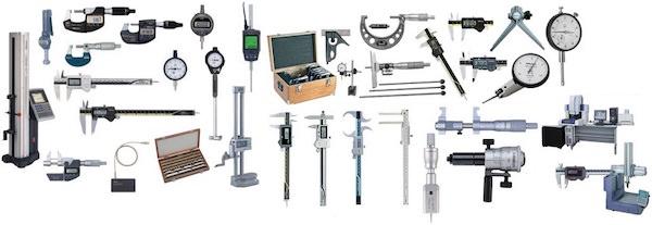 Importación de Equipos e Instrumentos de Medición MITUTOYO